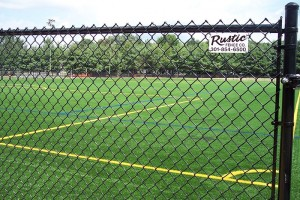 Athletic Fields and Sport Fences 1