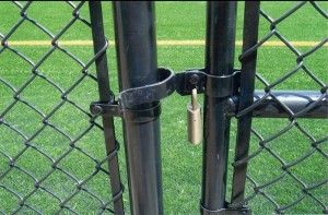 Athletic Fields and Sport Fences 11