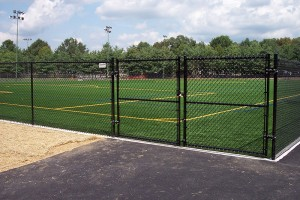 Athletic Fields and Sport Fences 2