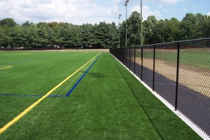 Athletic Fields and Sport Fences 3