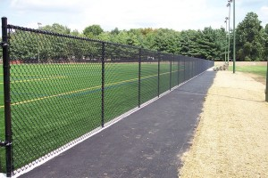 Athletic Fields and Sport Fences 4