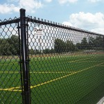 Athletic Fields and Sport Fences 6