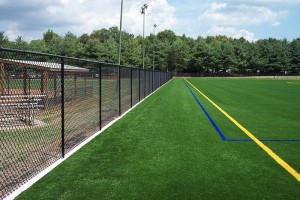 Athletic Fields and Sport Fences 7