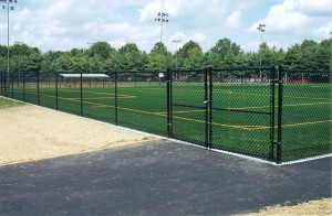 Athletic Fields and Sport Fences 8