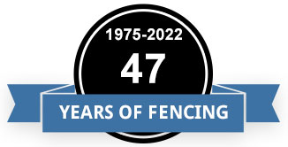 47 Years of Fencing